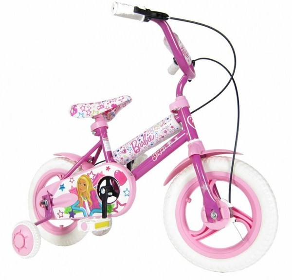 Juguetes Bicicleta Barbie R12, al por mayor