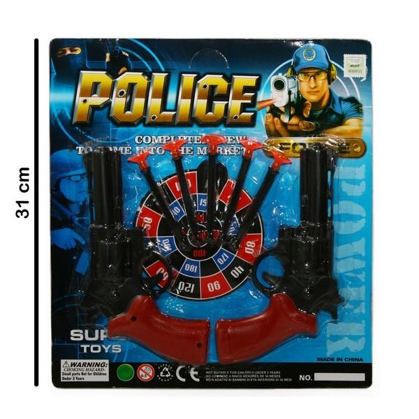 Juguetes Set de Policia, al por mayor