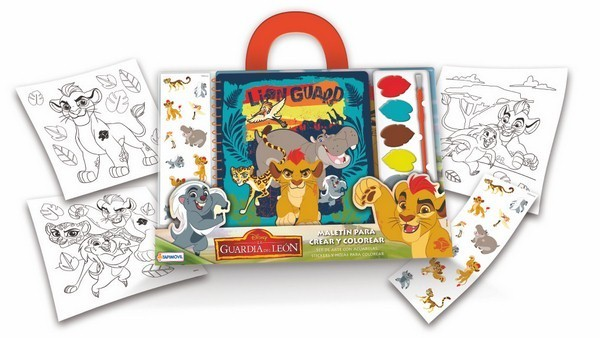 Juguetes Meletin Crear Lion Guard, al por mayor
