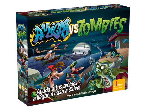 Juguetes Amigos vs Zombies, al por mayor