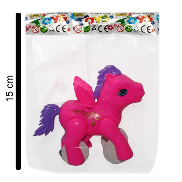 Juguetes Pony Pull Ring, al por mayor